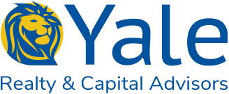Yale Realty & Capital Advisors Logo