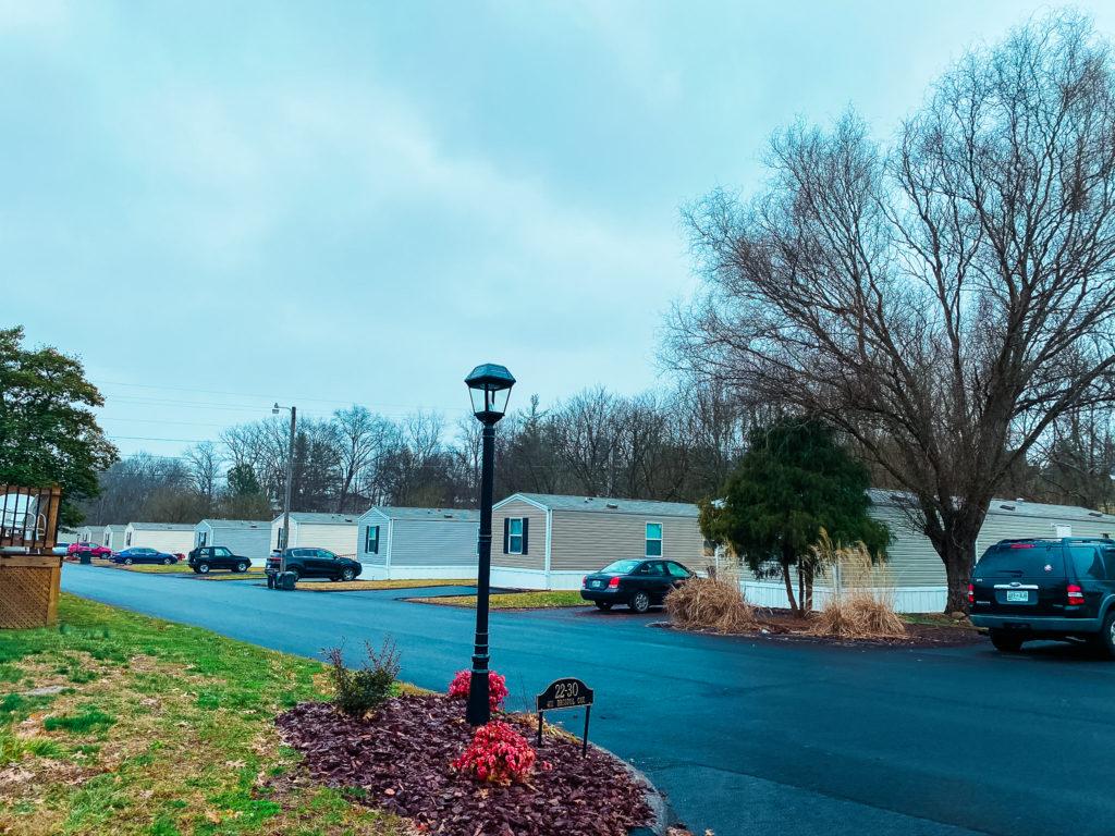 Bristol - Knoxville, TN 95% POH COMMUNITY